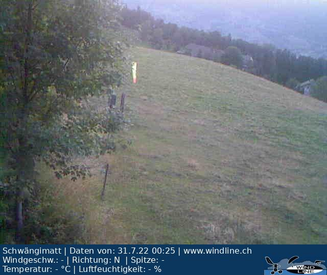Webcam Balsthal